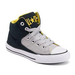 Kid's Converse High Street High-Top Sneakers