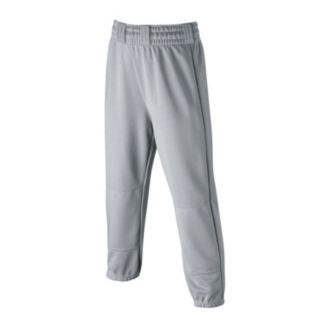 Youth Wilson Heavyweight Belt Loop Boxer Baseball Pants