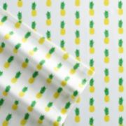 Poppy & Fritz Percale Sheet Set