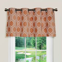 Spencer Home Decor Arabian Nights Window Valance - 54'' x 16''
