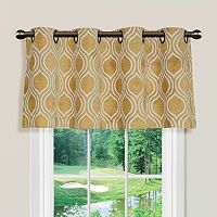 Spencer Home Decor Arabian Nights Valance - 54'' x 16''