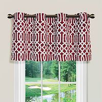 Spencer Home Decor Iron Lattice Window Valance - 54'' x 16''