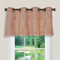 Spencer Home Decor Sphinx Window Valance - 54'' x 16''
