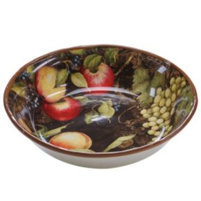 Certified International Capri 13-in. Pasta Serving Bowl