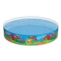 Kids Bestway Fill 'n Fun Pool