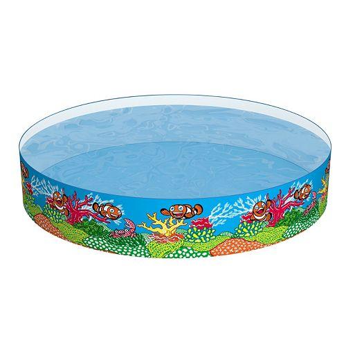Kids Bestway Fill 'n Fun Pool