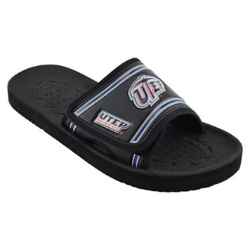Adult UTEP Miners Slide Sandals