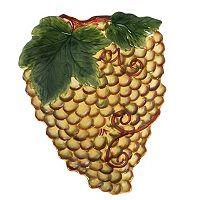 Certified International Capri Grape 16