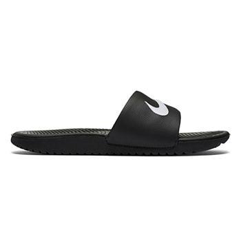 9c5e1a21aa2d Nike Kawa Kid s Slide Sandals