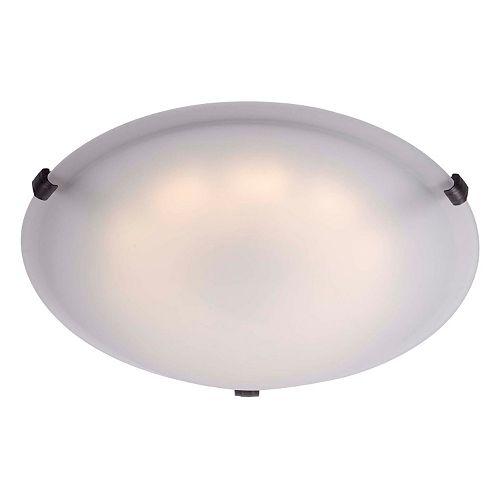 Kenroy Home Aero LED Large Flush Mount Light