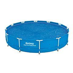 Bestway 12-ft. Solar Pool Cover