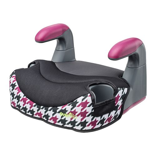 Evenflo Big Kid Elite Booster Seat