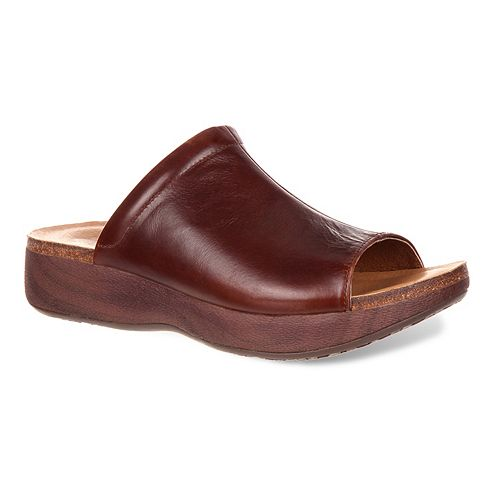 Rocky 4EurSole My Time Women's Leather Sandals