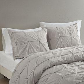 INK+IVY Masie 3-piece Comforter Set