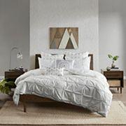 INK+IVY Masie 3 pc Comforter Set