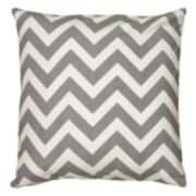 Rizzy Home Classic Chevron Throw Pillow