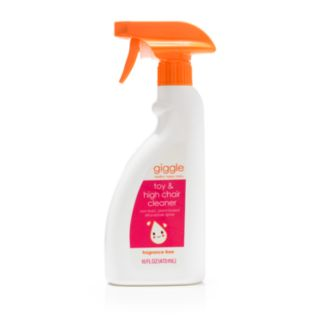 giggle Toy & High Chair Cleaner