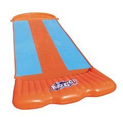 Kids Bestway H2O Go! Triple Slider