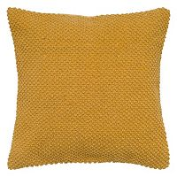Rizzy Home Square Textured Throw Pillow
