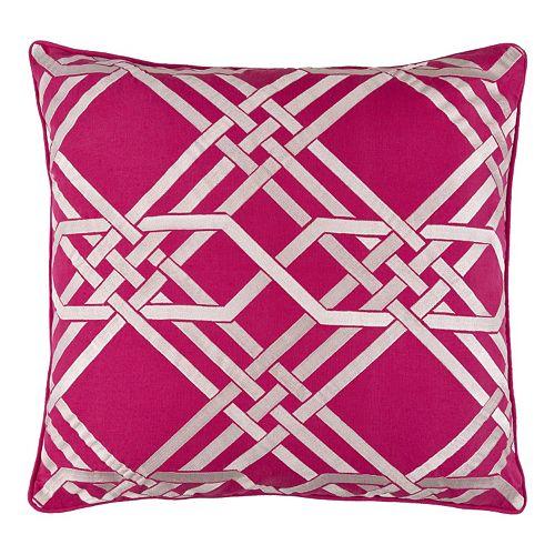 Decor 140 Xumi Throw Pillow