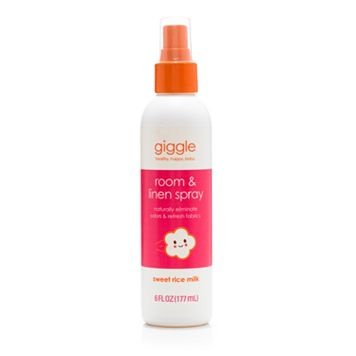 giggle Room & Linen Spray
