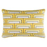 Decor 140 Alluvia Rectangular Throw Pillow
