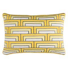Decor 140 Alluvia Rectangular Throw Pillow