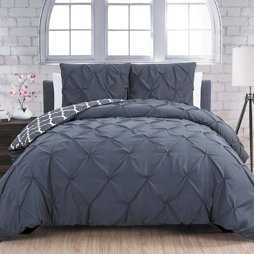 Avondale Manor Madrid 3-piece Duvet Cover Set