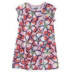 Girls 4-12 OshKosh B'gosh® Print Sleep Dress