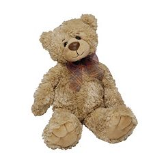 First & Main 15-in. Regis Bear Plush