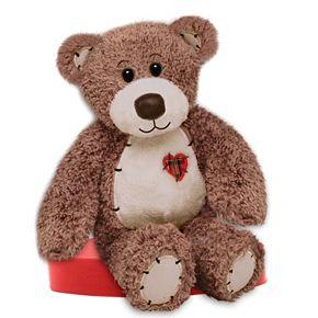 First & Main 15-Inch Tender Teddy