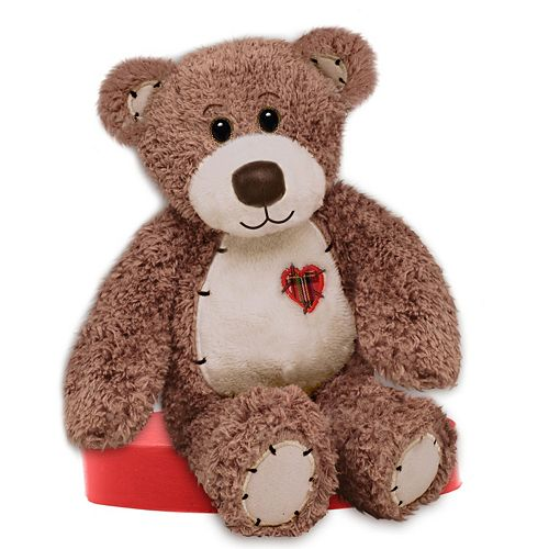 First & Main 15-Inch Tender Teddy