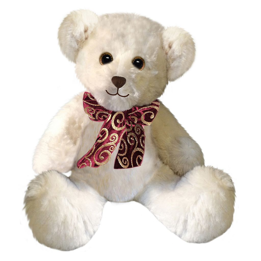 First & Main 20-Inch Scrumptious Bear