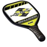 Franklin Sports Challenger Aluminum Pickleball X-Paddle