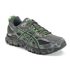ASICS GEL Scram 3 Men's Trail Running Shoes by