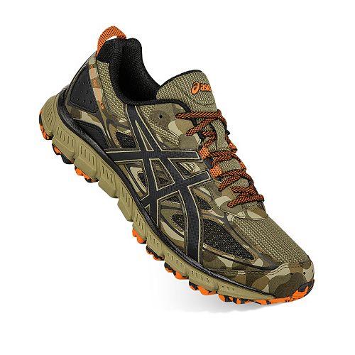 e0d727335d2f ASICS GEL Scram 3 Men s Trail Running Shoes