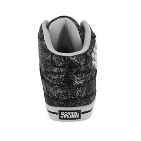 Gotta Flurt Hip Hop HD Women's High-Top Dance Shoes