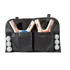 Franklin Sports 4-Player Paddle Set