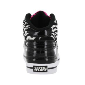 Gotta Flurt Hip Hop VI Women's High-Top Dance Shoes