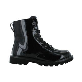 Gotta Flurt Luna Women's Dance Combat Boots