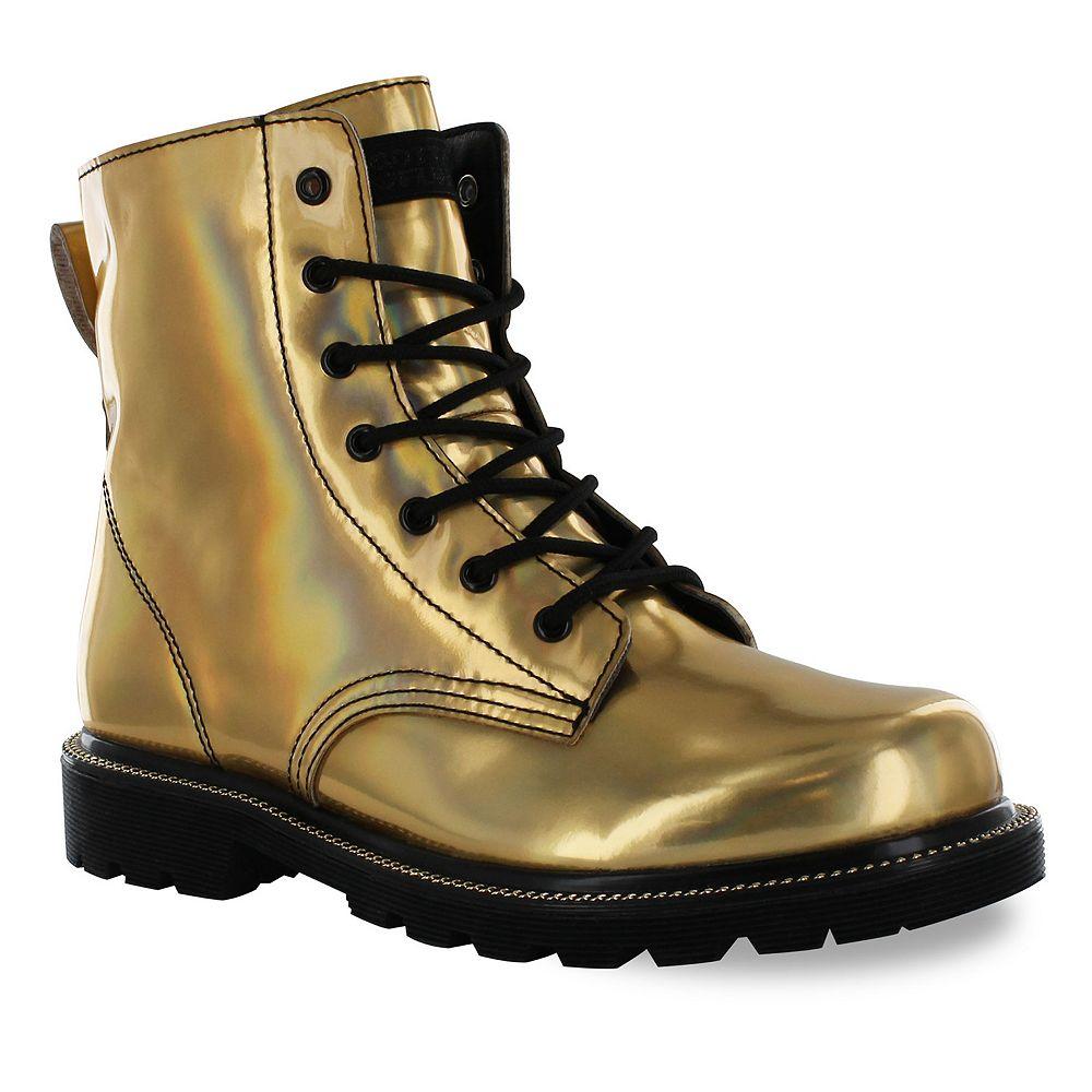 Gotta Flurt Luna Women's Dance ... Combat Boots outlet discount authentic buy cheap perfect 100% original for sale best prices for sale I8aKxDP