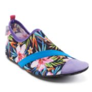 FitKicks Special Edition Women's Slip-On Athletic Shoes