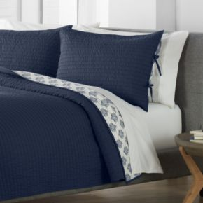 SONOMA Goods for Life? Pick Stitch Reversible Quilt & Sham