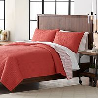 SONOMA Goods for Life™ Pick Stitch Reversible Quilt