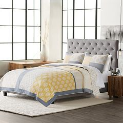 SONOMA Goods for Life™ Patchwork Quilt & Sham