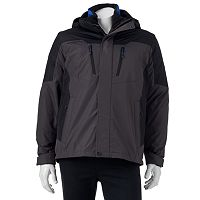 Men's ZeroXposur Slant Systems Jacket