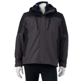 Men's ZeroXposur Slant Systems Jacket