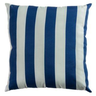 Rizzy Home Bold Stripe Throw Pillow