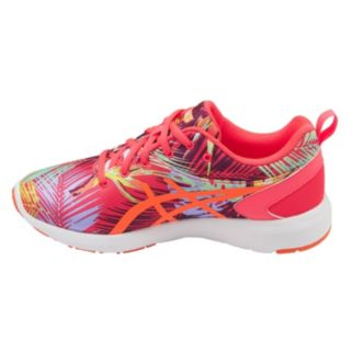 ASICS GEL Bounder 2 Grade School Girls' Running Shoes