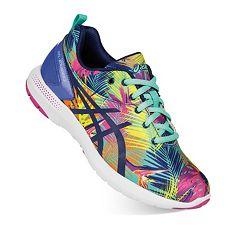ASICS GEL Bounder 2 Grade School Girls' Running Shoes by